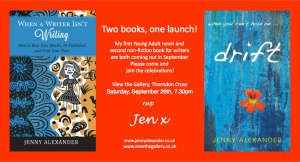 This year, the launch is in a lovely gallery on the edge of Dartmoor. All welcome!