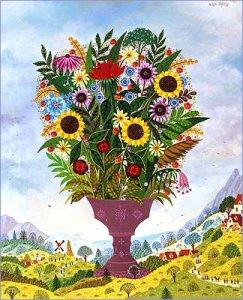 Bouquet_printanier
