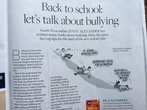 backtoschoolbullyingarticle