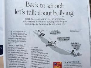 backtoschoolbullyingarticle
